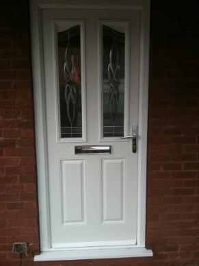 Martindale Composite Doors